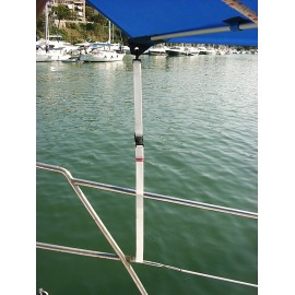 FixTop Sun Shade - Installation Set