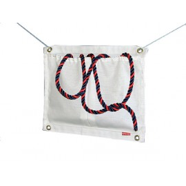 Storage bag for ropes, small