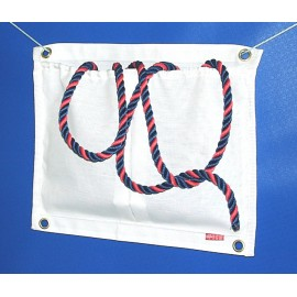 Storage bag for ropes, big