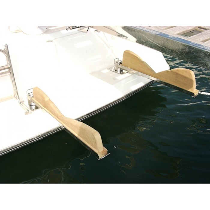 Dinghy Support