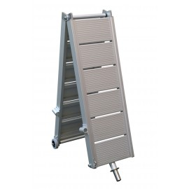 Gangway Model Light folding 2m and 2.5m