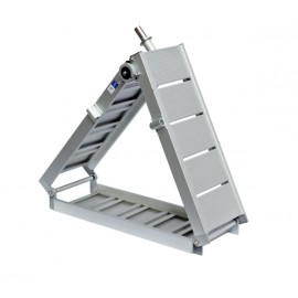 Gangway model Light 2x folding 2m and 2.5m