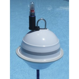 Flashing Strobe Light for your Anchor Buoy