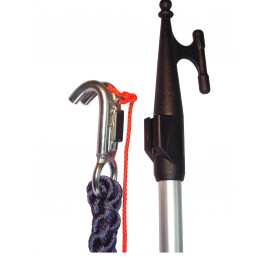 Chain Claw with release