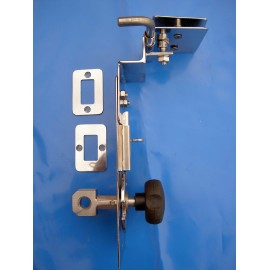 Sailboat Burglar Lock Deluxe