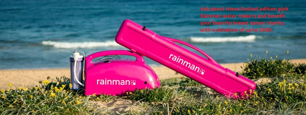 Pink Rainman - special offer